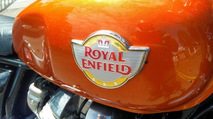 Royal Enfield 650 Interceptor review
